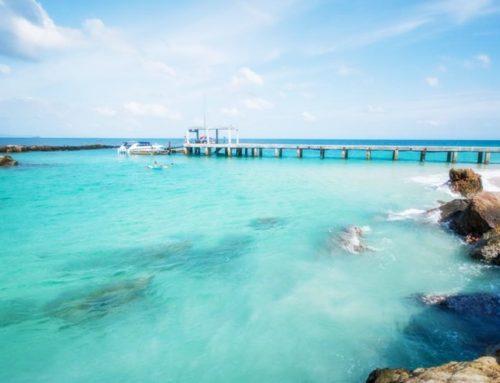Mai Ton Island
