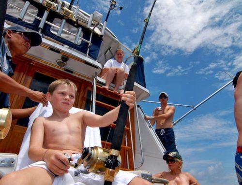 Phuket Fishing Day Tour
