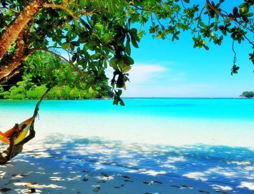 Surin Island Day Tour