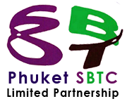 Phuket SBTC Travel Logo
