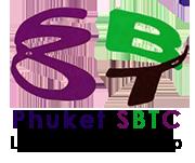 Phuket SBTC Travel Logo